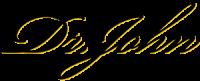 dr john logo