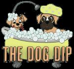dog dip logo